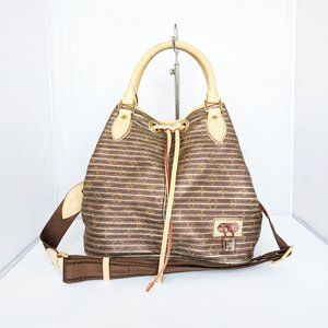 LOUIS VUITTON Monogram Eden Neo Argent Limited